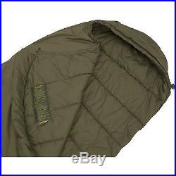 Carinthia Eagle Military Army 1 Season Compact Summer Sleeping Bag Green 10°C