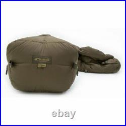 Carinthia Survival Down 1000 Sleeping Bag Military Army Camping 4 Season -20°C