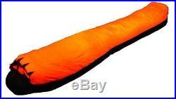 Chinook Kodiak Extreme Insufil Thermo -40F/-40C Mummy Winter Sleeping Bag