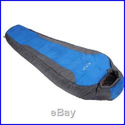 Cold Weather Goose Down Alternative Camping Hiking Travel Mummy Sleeping Bag