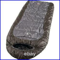 Cold Weather Sleeping Bag For s Big And Tall Zero 0 Degree Mummy Large XL