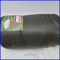 Coleman 2000008919 Juneau Sleeping Bag King 39 In x 84 In NEW