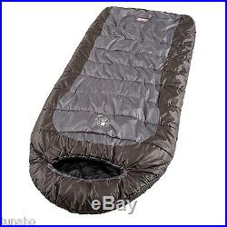 Coleman Big Basin Extreme Weather Outdoor/Camping Polyester Sleeping Bag