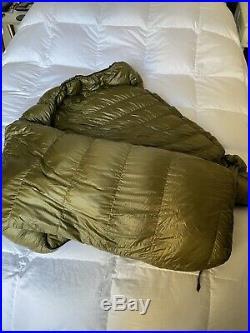 Cumulus Taiga 360 Down Quilt / Ultralight Hammock Sleeping Bag