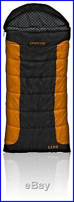 Darche 1100 Cold Mountain -12c Sleeping Bag Monster