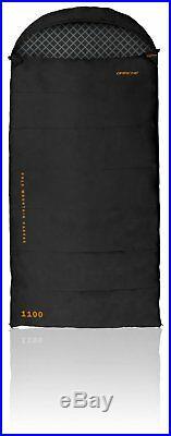 Darche Cold Mountain 1100 Canvas Sleeping Bag