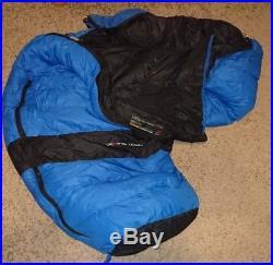 Daunenschlafsack Yeti Sunriser 800 Comfort