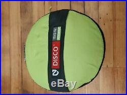Demo Nemo Disco 15°F Regular Down Sleeping Bag