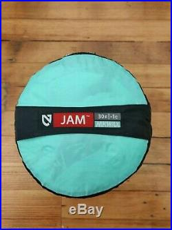 Demo Nemo Jam 30°F Regular Down Sleeping Bag