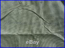 Dutch Army Hooped Bivvy Bag Gore Tex Type Camoflage Bivy Camo Bivi