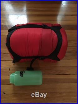 EMS -40 Down Sleeping bag