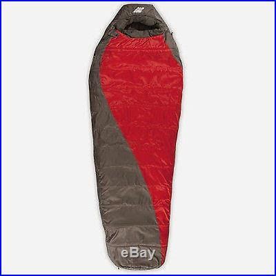 EMS Boreal 0 Sleeping Bag Regular