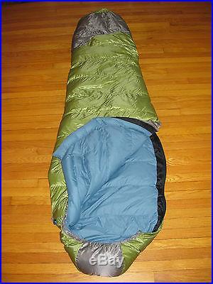 Eastern Mountain Sports Mountain Light 20 Sleeping Bag