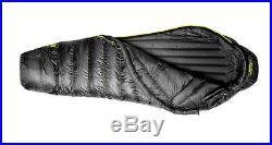 Eddie Bauer First Ascent Airbender 20 sleeping bag