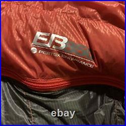 Eddie Bauer Kara Koram 0 Degree/ 20 F StormDown Sleeping Bag Regular