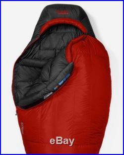 Eddie Bauer Karma Koram 0 degree sleeping bag