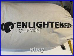 Enlightened Equipment 30 Deg. Revolation 850 Down Quilt