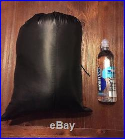 Enlightened Equipment 30 degree synthetic quilt Climashield Apex insulation