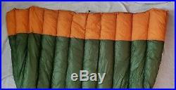 Enlightened Equipment Revelation Down Quilt Sleeping Bag 850 Fill 40 Degree 72