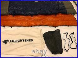 Enlightened Equipment Revelation Quilt 10F