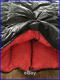 Enlightened Equipment Revelation Sleeping Quilt, 10 Degree, 850 Fill Regular/Wide