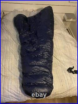 Enlightened Equipment Ultralight Backpacking Quilt 0degree F, 950 Down