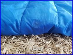 Feathered Friends Down Sleeping Bag 20 Deg