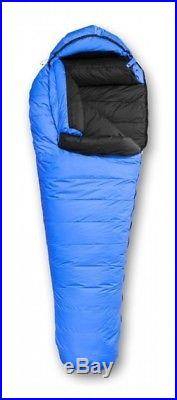 Feathered Friends Expedition sleeping bag (-25C) Used once, dry cleaned