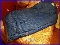 Feathered Friends Flicker UL Quilt Sleeping Bag 20 Degree