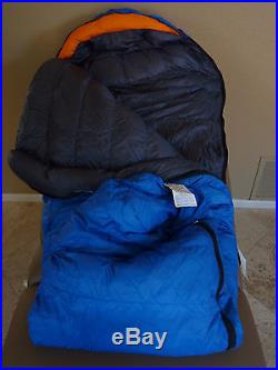 Feathered Friends Osprey UL 30 Sleeping Bag Regular Size New With Tags