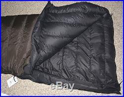 Feathered Friends Penguine 30 Nano Down Sleeping Bag