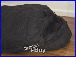 Feathered Friends Ptarmigan Expedition Down Sleeping Bag Size Long -25F eVent