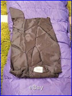 Feathered Friends Snow Goose -40 H2O Proof Sleeping Bag