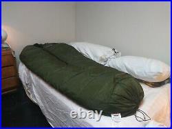 Feathered Friends Winter Wren 25° down sleeping bag Regular length