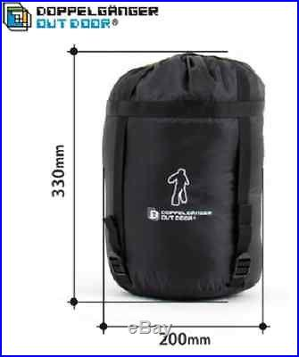 Free Shipping Humanoid sleeping bag
