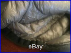 GoLIte Super Light Weight Z30 Adventure Men 850 Prime Goose Down Sleeping Bag