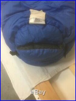 GoLite Feather 20 Degree Three-Season Sleeping Bag, 800 Fill Down Sleeping Bag
