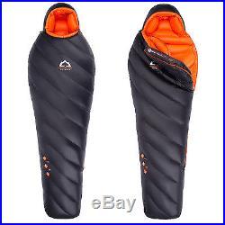 HIGHROCK 514F Outdoor Camping Ultralight Adult Winter Goose Down Sleeping Bag