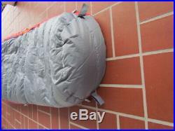 KELTY Light Year 15 Degree GOOSE DOWN Sleeping Bag