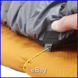 Katabatic Gear Elite Palisade 900-Fill Down Ultralight Quilt Sleeping Bag