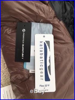 Katabatic Gear Flex 22 900 Fill Down Quilt Better Than Enlightened Equipment