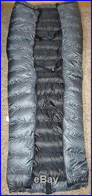 Katabatic Gear Flex 30F Sleeping Quilt
