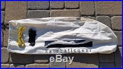 Katabatic Gear Palisade 30 UL Regular Down Sleeping Bag UNUSED