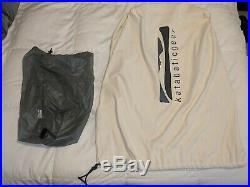 Katabatic Gear Sleeping Bag Quilt Grenadier 5°F Wide 6'6 900 Fill Power Men's
