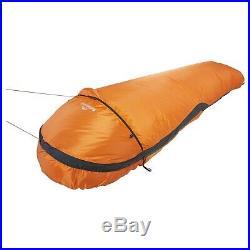 Kathmandu 1 Person Bivy XT Bag Orange