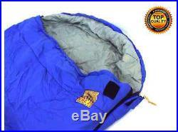 Kelty Premium Multi-Season Sleeping Bag Clear Creek 0 Degree Mummy