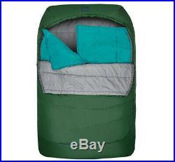 Kelty TruComfort Doublewide Tru Comfort Double Sleeping Bag 20 For Two NEW