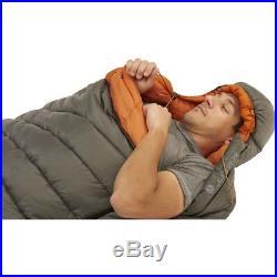 Kelty Tuck 0 Degree F Synthetic Sleeping Bag, Regular