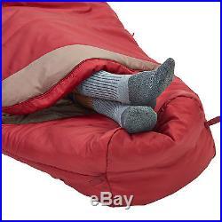 Kelty Tuck Ex 0° Degree ThermaPro Oversize Sleeping Bag