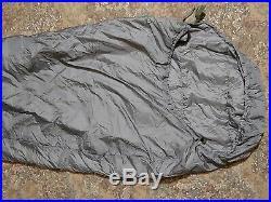 Kelty VariCom SVCSS Complete Military Sleep System sleeping bag Gamma Delta Bivy